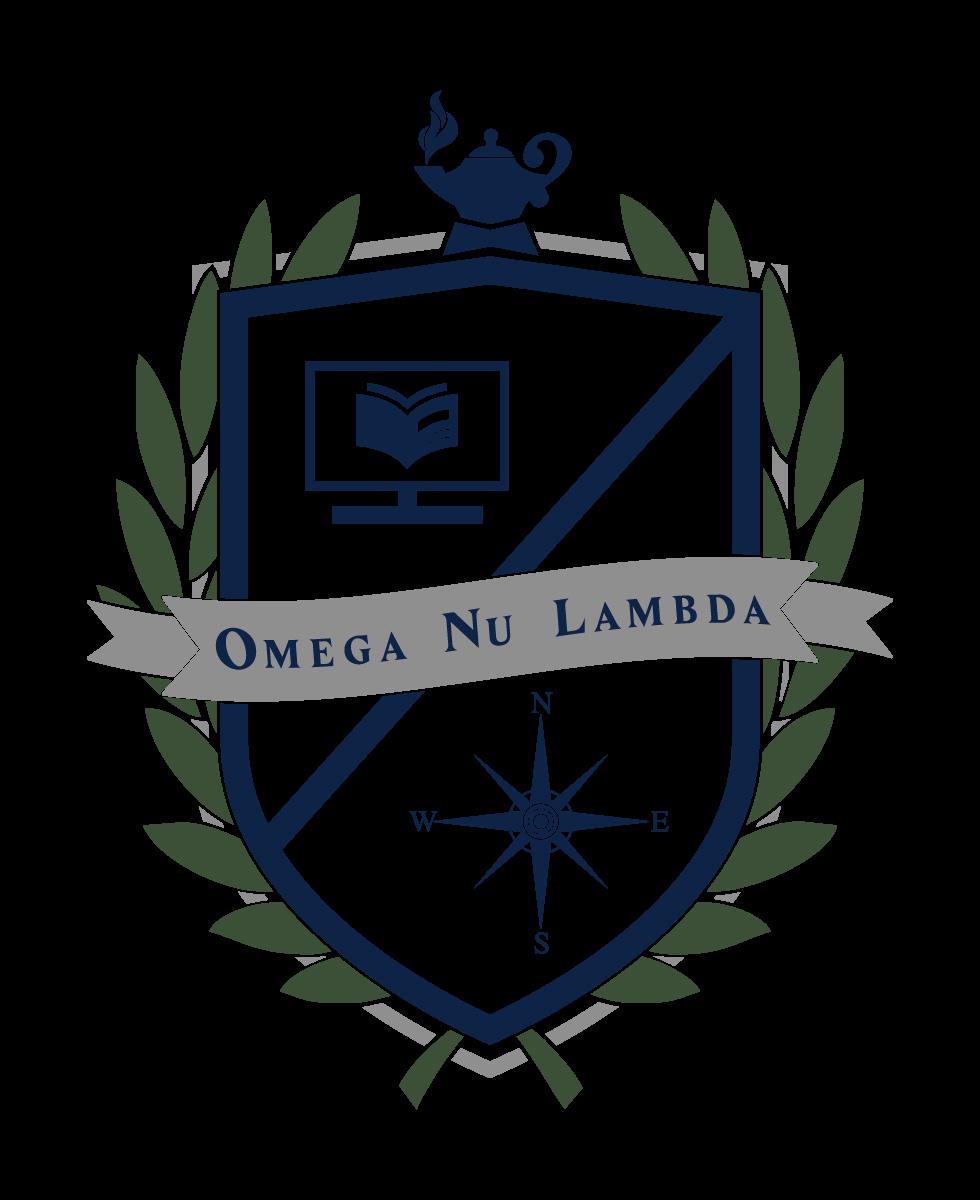 Home Omega Nu Lambda National College Honor Society